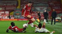 Owen Prediksi Liverpool Kembali Kalahkan Arsenal