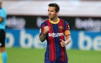 Koeman Berharap Bisa Buat Lionel Messi Tetap Nyaman di Barcelona