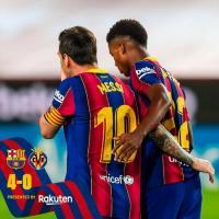 Trio GMA Turun Lagi di Laga Celta Vigo vs Barcelona