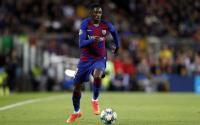 Ousmane Dembele Bersikeras Bertahan, Barcelona Ingin Menjual