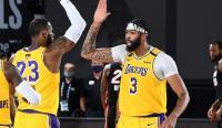 Jadi Bintang Kemenangan Lakers atas Heat, Anthony Davis Merendah