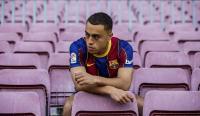 Gabung Barcelona, Sergino Dest Ternyata Pernah Bikin Koeman Kecewa