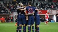Jumpa Man United di Grup H Liga Champions, PSG Siapkan Misi Balas Dendam