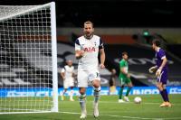 Bantai Maccabi Haifa, Tottenham Melaju ke Fase Grup Liga Eropa 2020-2021
