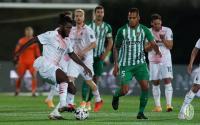 Nyaris Tersingkir, AC Milan Tembus Fase Grup Liga Eropa 2020-2021
