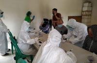 Persiapan Sekolah Tatap Muka, Guru di Tangsel <i>Rapid Test</i> Berkala