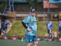 Dapat Tawaran dari Klub Lain, Robert Alberts Setia dengan Persib Bandung