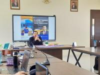 Tingkatkan Kompetensi Guru, SMA Pradita Dirgantara Gelar <i>In House Training</i> Model Pembelajaran