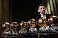 Kagum dengan Kualitas Lionel Messi, Koeman: Ia Sangat Cerdas