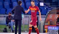 Roma Bantai Benevento 5-2, Ini Komentar Fonseca