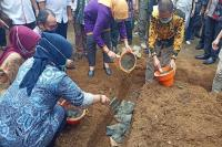 1.000 Sanitasi Bakal Dibangun Lewat Program Padat Karya Infrastruktur