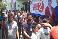 Lord Atep Semakin Pede Jalani Kampanye Pilkada 2020