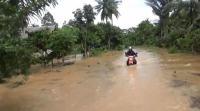 Sudah Dua Hari Palopo Direndam Banjir, Warga Butuh Pasokan Makanan