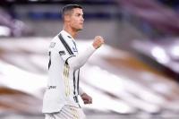 Cristiano Ronaldo Bawa Juventus Juara Liga Champions 2022-2023