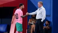 Koeman Bicara Peluang Messi Persembahkan Trofi Liga Champions 2020-2021 untuk Barcelona