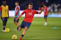 PSG vs Man United, Solskjaer Harap Ander Herrera Tidak Main
