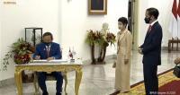 Indonesia-Jepang Konkretkan Kerja Sama Jaga Perdamaian di Laut China Selatan