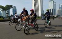 Marak Begal Sepeda, Polisi Diminta Gelar Patroli Khusus