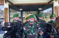 Berulang Kali Ganggu Keamanan, Bukti KKSB Tak Dukung Pembangunan di Papua