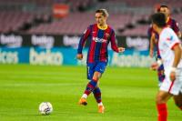 Soal Performa Minor Griezmann di Barcelona, Rivaldo: Dia Hanya Kurang Pede