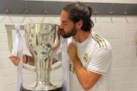 Ingin Karier Sepakbolanya Selamat, Rivaldo Minta Isco Ikuti Jejak James Rodriguez