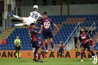 Rugikan Juventus, Wasit Ini Langsung Tangani Pertandingan Serie B