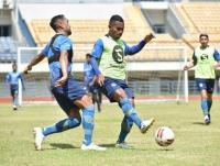 Alasan Skuad Persib Bandung Latihan Seminggu 3 Kali