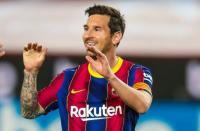 5 Pesepakbola Top yang Habis Kontrak pada 2021, Ada Lionel Messi