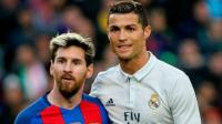 5 Pertemuan Cristiano Ronaldo vs Messi di Liga Champions, Siapa Unggul?