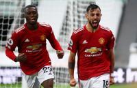 Baru Ditunjuk Jadi Kapten Man United, Bruno Fernandes Langsung Tampil Galak