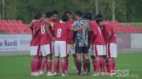 Ikuti Turnamen Toulon, Timnas Indonesia U-19 Lanjut TC di Prancis