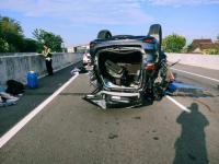 Kecelakaan di Tol Solo-Ngawi, Wakil Ketua DPRD Pekalongan Tewas