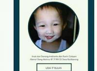 6 Hari Kasus Balita Hilang di Malang, Sang Ibu Menangis Terus