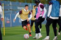 Herrera Masih Kenang Man United tetapi Akan Berjuang Keras untuk PSG