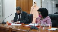 Tingkatkan Kualitas Pendidikan, SMA Pradita Dirgantara MoU dengan Institute Francais d'Indonesie