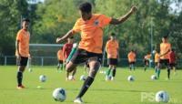 Kisah Braif Fatari Talenta Muda Papua yang Bersinar Bersama Timnas Indonesia U-19