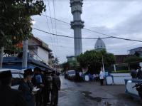 Kiai Abdullah Syukri Zarkasyi Akan Dimakamkan di Kompleks Pondok Gontor