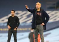 Man City Selalu Gagal di Liga Champions, Guardiola Jadi Tak Berani Bermimpi