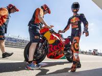 Pol Espargaro Finis Ke-12 di MotoGP Aragon, KTM Tak Puas