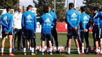 Zidane Siap Bangkitkan Ambisi Real Madrid di Liga Champions 2020-2021