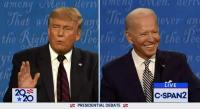 Kumpulkan Rp11,8 Triliun, Joe Biden Lewati Perolehan Dana Kampanye Trump