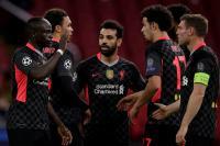 Gol Bunuh Diri Ajax Beri Kemenangan untuk Liverpool 1-0