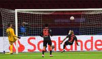 Hasil Liga Champions Semalam: Duo Madrid Kalah, Man City dan Liverpool Berpesta