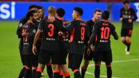 Mantan Penyerang Man United Nilai Liverpool Menang Beruntung atas Ajax