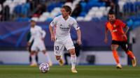 Kalah 2-3, Modric Sangkal Madrid Remehkan Shakhtar