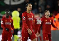 5 Calon Pengganti Virgil van Dijk di Liverpool