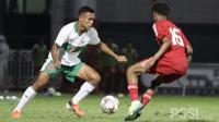 Dikalahkan UEA 2-3, Bima Sakti Akui Banyak Kekurangan di Timnas Indonesia U-16