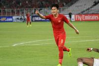 Adu Lincah Witan Sulaeman vs Francisco Trincao di Piala Dunia U-20 2021
