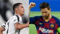 Cristiano Ronaldo dan Messi Tolak Tawaran Gaji Rp32,6 Miliar per Pekan