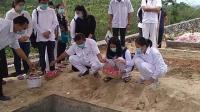 Jenazah Yulia yang Tewas Dibakar dalam Mobil Dimakamkan di Karanganyar